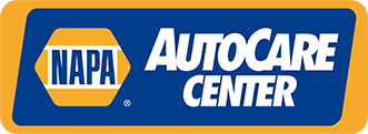 Wilson's Tire & Auto Service is an Authorized Napa Auto Care Center